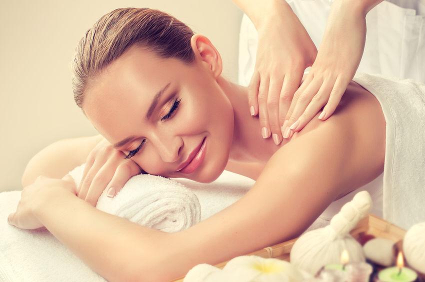 massage pour retrouver le sommeil